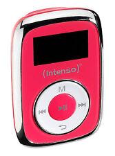 Intenso Music Mover MP3 8GB Rosa