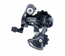 bicycle rear derailleur Microshift Centos 10 speed Shimano Compatible 105 Tiagra
