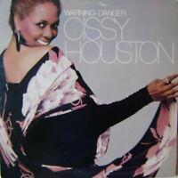 Cissy Houston - Warning - Danger (Vinyl LP - 1979 - US - Original)