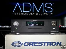 CRESTRON ADMS-BR ADAGIO INTERMEDIA DELIVERY SYSTEM