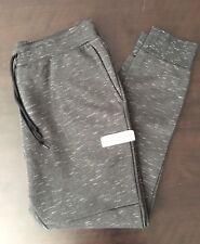 New! Nike Tech Fleece Pants sz XL Charcoal Sportswear knit jacket 545343 071