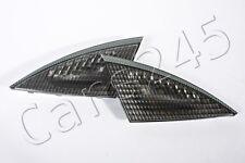 Headlight Corner Lamp Reflectors LEFT+RIGHT Fits PORSCHE 911 Boxster 1996-2004