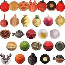 Kugelknöpfe Kochknöpfe Motiv Knöpfe Set für Kochjacke