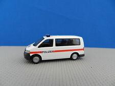 RIETZE 51811 VW T5 POLIZEI ÖSTERREICH 1:87