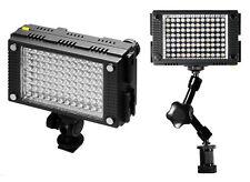 HDV-Z96 96 LED 5600k/3200k Profesional Hd Video Luz Para 5d2 5d3 60d 7d