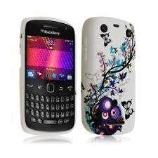 Housse étui coque en gel pour BlackBerry Curve 9360 avec motif HF01