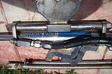 Latham Marine High Performance Steering System