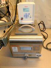 Haake S3 Stainless Steel Heated Bath Circulator, SC 100 Circulator, 6 L,152-1038