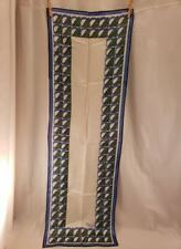 "Vintage Vera Women's Scarf - 100% Acetate - Made in Japan - 44"" x 14 1/2"""