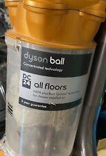 Dyson 455665 Light Ball Multi Floor Bagless Upright Vacuum Cleaner