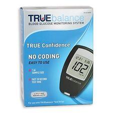 Truebalance Blood Glucose Monitoring System - 1 EA