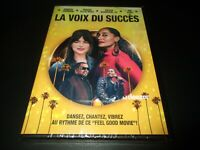 "DVD NEUF ""LA VOIX DU SUCCES"" Dakota JOHNSON, Tracee ELLIS ROSS, Ice CUBE"