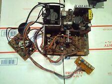 ducksan arcade monitor chassis model #2502m non working #92