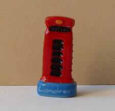 Fève Week End à Londres - 2012 - La Cabine Téléphonique