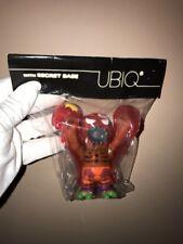 Secret Base UBIQ GHOST  Vinyl Jp Fight Figure