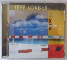JEFF LORBER - FLIPSIDE CD - BRAND NEW