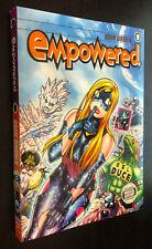 EMPOWERED Volume 9 TPB (Dark Horse) -- Adam Warren