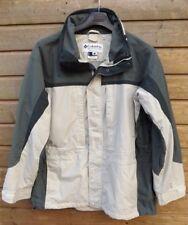 Men's COLUMBIA Core Interchange outdoor jacket size Large Parka Coat
