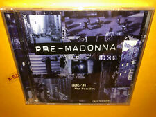 Early MADONNA cd PRE-MADONNA hits EVERYBODY burning up STAY aint no big deal NYC
