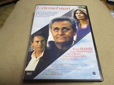 "DVD ""L'ETERNEL MARI"" Roger HANIN Macha MERIL Charlotte VALANDREY Catherine JACOB"