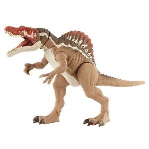 Jurassic World Collection Extreme Chompin' Spinosaurus Worldwide Shipping