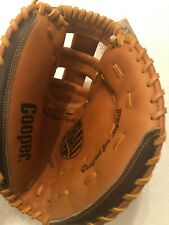 Cooper 641 Softball Catchers Mitt 32in RHT Baseball Glove; NWT