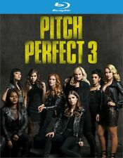 Pitch Perfect 3 (Blu-ray Discs ONLY, 2018)
