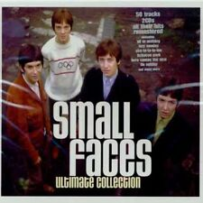 Ultimate Collection - Small Faces (2003, CD NEU)