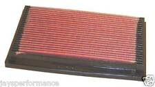 K&N AIR FILTER REPLACEMENT FOR FORD PROBE,MAZDA MX-6 1988-92