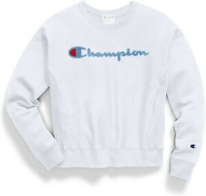 Champion Reverse Weave Crew- CHAMPION SCRIPT