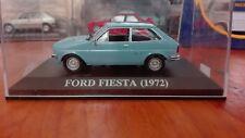 FORD FIESTA  1972 1/43