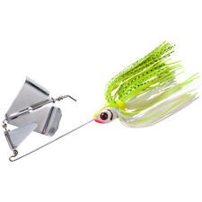 Booyah Buzz Bait 3/8 oz. Fishing Lure - Chartreuse Shad