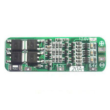 3S 20A Li-ion Lithium Battery 12.6V 18650 Charger PCB BMS Protection Board