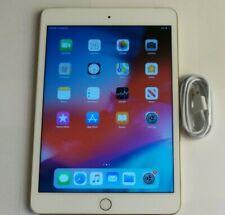 Apple iPad mini 3 64GB, Wi-Fi + Cellular (Verizon), 7.9in - Gold