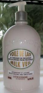 L'OCCITANE ALMOND MILK VEIL - 500ML