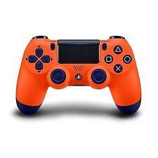 Gamepad Sony PS4 DualShock Sunset Orange V2