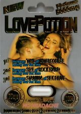Love Potion Platinum 5000mg Pill for 7 days Male Sexual Enhancer Supplement x1