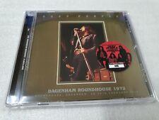 DEEP PURPLE - DAGENHAM ROUNDHOUSE 1972 1CD rainbow black sabbath the who