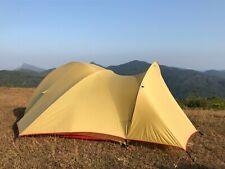 Moss Basecamp Titan Tent