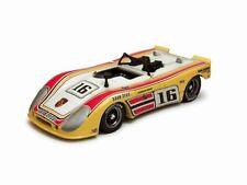 Porsche Flunder #16 Dnf Watkins Glen 1974 D.Aase 1:43 Model BEST MODELS