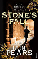 Stone's Fall, Pears, Iain, Very Good Book