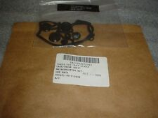 Military Radio Water Proofing Kit Part # SM-B-183665 Rubber Gasket Dust Boot