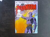 PHANTON COMIC # 1504 THE GREAT DECEPTION