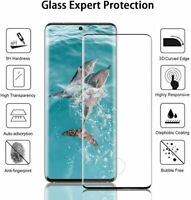 Premium Tempered Glass Screen Protector Film For Samsung Galaxy S21 Ultra