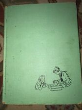 All-Of-A-Kind Family Uptown Taylor Follett Vintage 1959 Second Printing HC No DJ