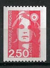 France 1991 Marianne du Bicentenaire Yvert n° 2719 neuf ** 1er choix