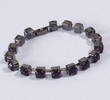 Markenlose Modeschmuck-Armbänder aus Acryl für Damen