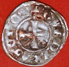 1287-1308Medieval, Crusaders States.Duchy of Athens.Guy II de la Roche Denier.