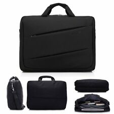 17 Inch Laptop Bag Carrying Sleeve Case Shoulder Bag Computer Handbag For Dell
