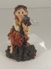 The Boyds Collection - # 36022 : Serenity Faerieperch  Quiet Time